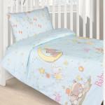 Детское постельное белье Ecotex Kids Сатин-комфорт 06