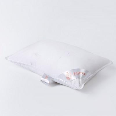 Детская подушка Ecotex Kids Лебяжий пух (размер 40х60 см)