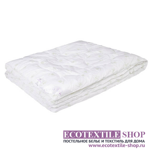 Одеяло Ecotex Алоэ вера (размер 140х205 см)