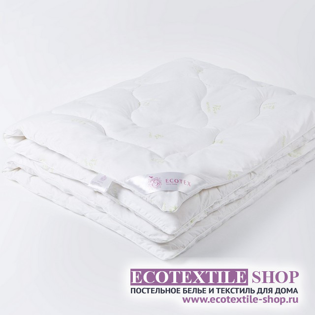 Одеяло Ecotex Бамбук премиум (размер 200х220 см)