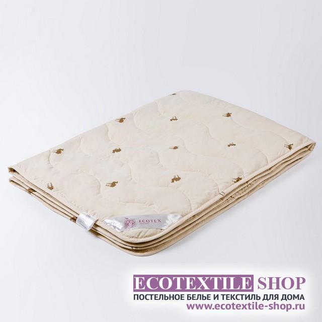 Одеяло Ecotex Караван облегченное (размер 140х205 см)