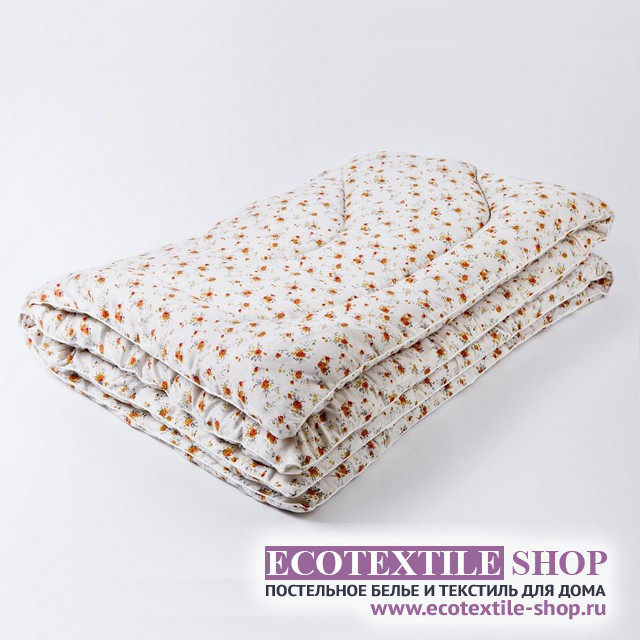 Одеяло Ecotex Файбер (размер 172х205 см)