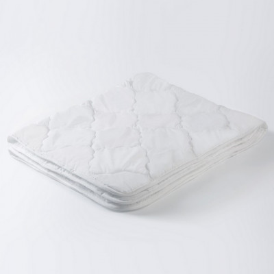 Одеяло Ecotex Файбер комфорт облегченное (размер 200х220 см)