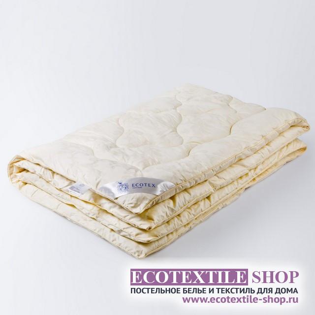 Одеяло Ecotex Кашемир (размер 140х205 см)
