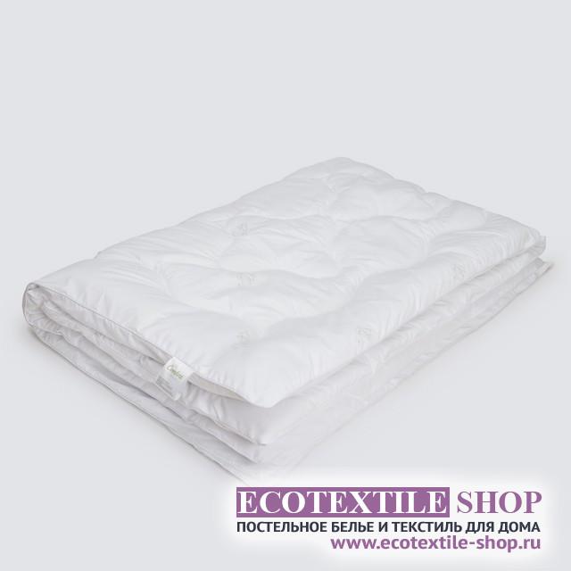 Одеяло Ecotex Лебяжий пух комфорт (размер 172х205 см)