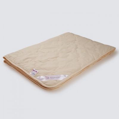 Одеяло Ecotex Золотое Руно облегченное (размер 140х205 см)