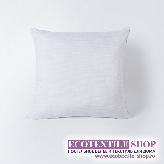 Подушка Ecotex Антистресс (размер 70х70 см)