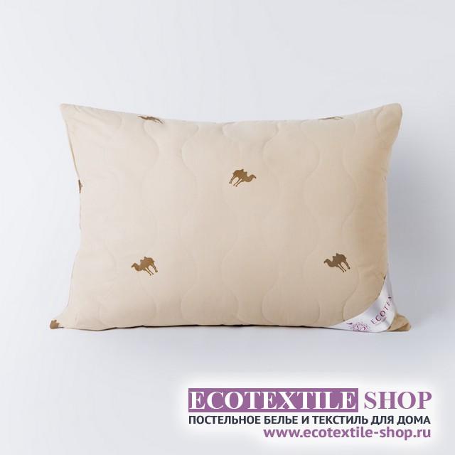 Подушка Ecotex Караван (размер 50х70 см)