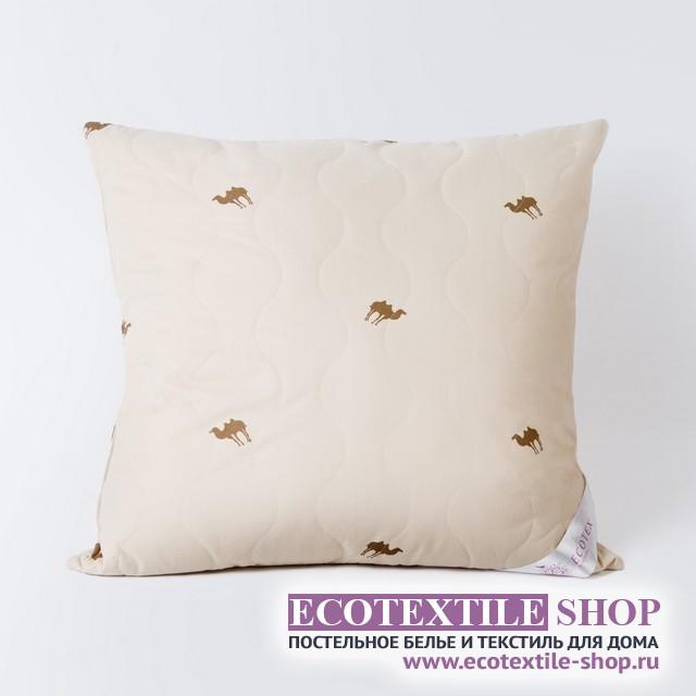 Подушка Ecotex Караван (размер 70х70 см)