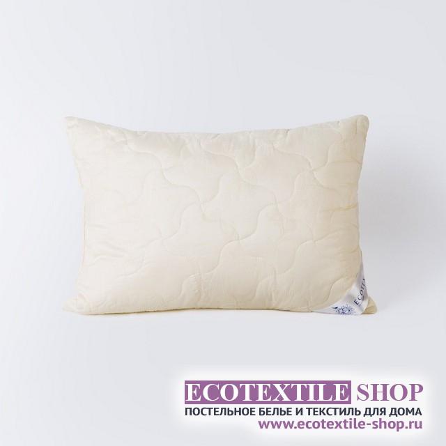 Подушка Ecotex Кашемир (размер 50х70 см)