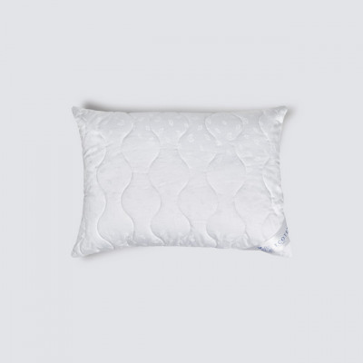 Подушка Ecotex Коттон Роял (размер 50х70 см)