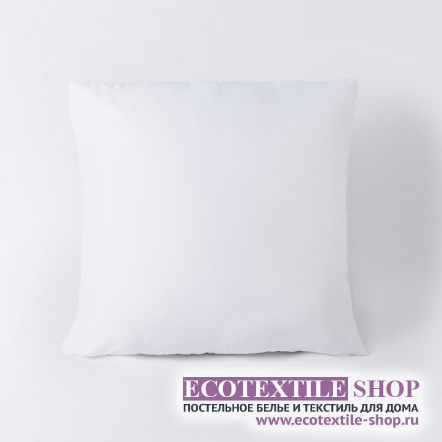 Подушка Ecotex Файбер Комфорт (размер 60х60 см)