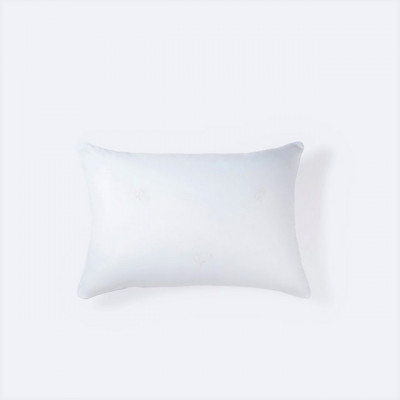 Подушка Ecotex Лебяжий пух комфорт (размер 50х70 см)
