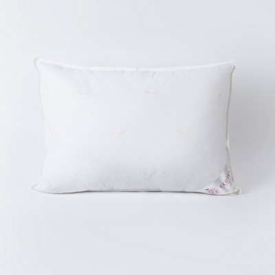 Подушка Ecotex Лебяжий пух (размер 50х70 см)