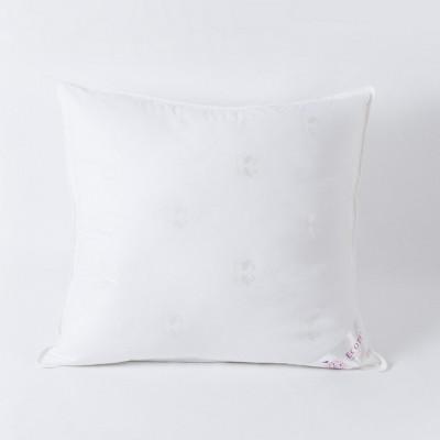 Подушка Ecotex Лебяжий пух (размер 70х70 см)