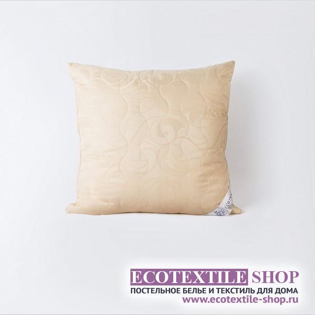 Подушка Ecotex Меринос (размер 70х70 см)