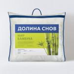 Подушка Ecotex Мир бамбука (размер 70х70 см)