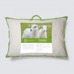 Подушка Ecotex Овечка комфорт (размер 50х70 см)