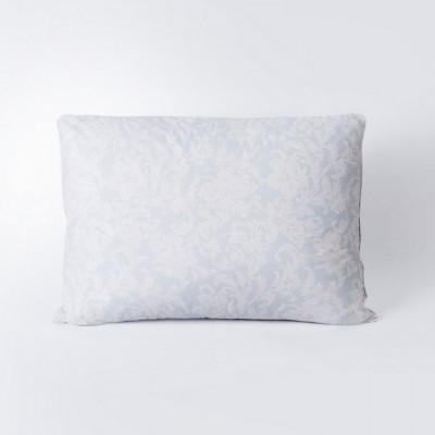 Подушка Ecotex Рокко пух-перо (размер 50х70 см)