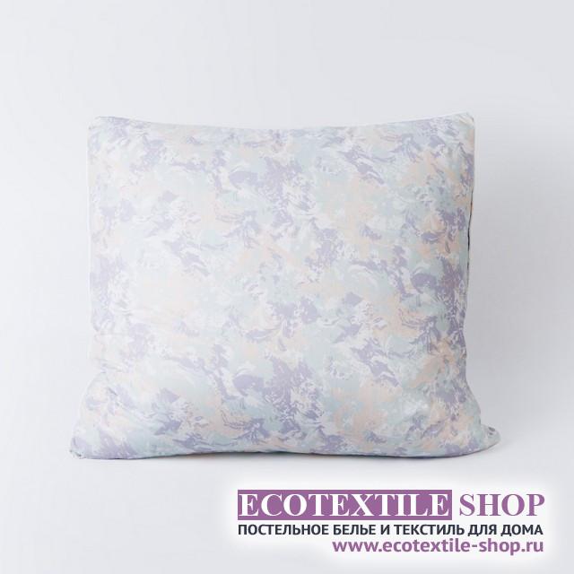 Подушка Ecotex Рокко пух-перо (размер 70х70 см)