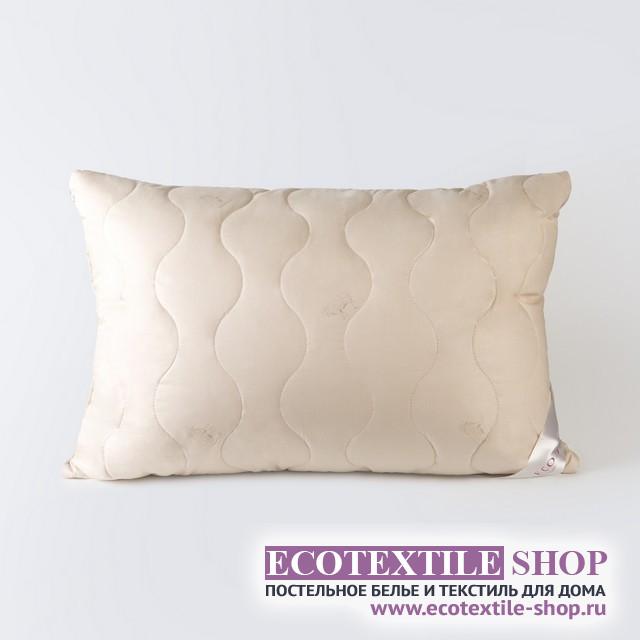 Подушка Ecotex Золотое руно (размер 50х70 см)