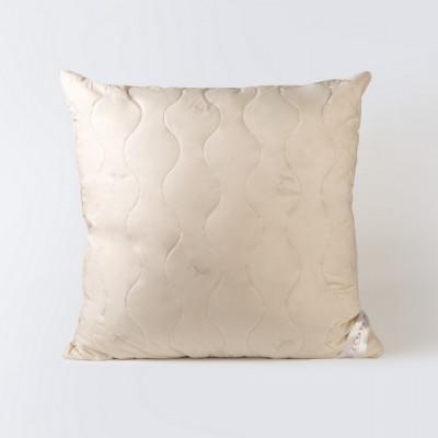 Подушка Ecotex Золотое руно (размер 70х70 см)