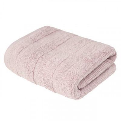 Полотенце Авеню пудровый (размер 50х90 см)