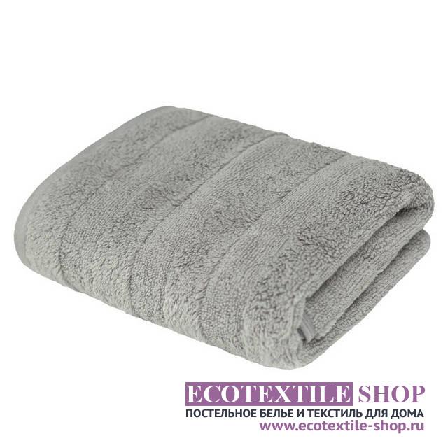 Полотенце Авеню серый (размер 70х130 см)