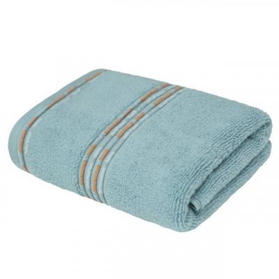 Полотенце Марокко голубой (размер 50х90 см)