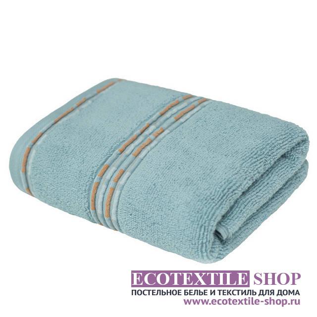 Полотенце Марокко голубой (размер 70х130 см)