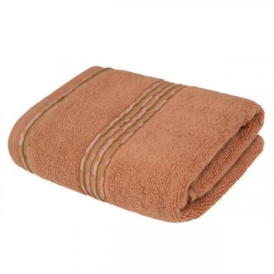 Полотенце Марокко персик (размер 50х90 см)