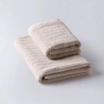 Полотенце Токио бежевый (размер 70х130 см)