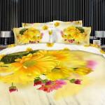Постельное белье Ecotex 3Demica 3D-004 (размер 1,5-спальный)