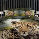 Постельное белье Ecotex 3Demica 3D-005 (размер 2-спальный)