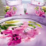 Постельное белье Ecotex 3Demica 3D-011 (размер 2-спальный)