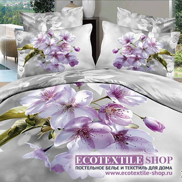 Постельное белье Ecotex 3Demica 3D-015 (размер 2-спальный)