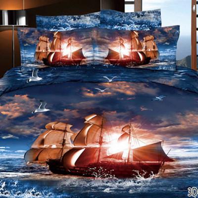 Ecotex 3Demica 3D-025 (размер 1,5-спальный)