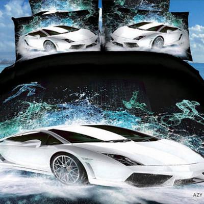 Ecotex 3Demica 3D-031 (размер 1,5-спальный)