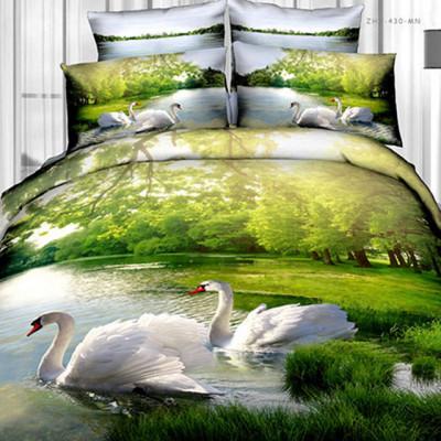 Ecotex 3Demica 3D-041 (размер 1,5-спальный)