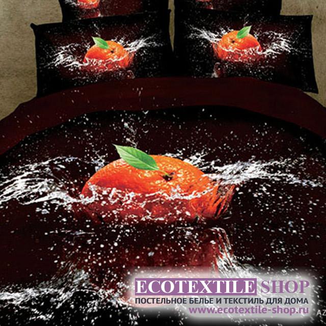Постельное белье Ecotex 3Demica 3D-044 (размер 2-спальный)
