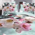 Постельное белье Ecotex 3Demica 3D-051 (размер 2-спальный)