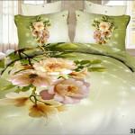 Постельное белье Ecotex 3Demica 3D-063 (размер 1,5-спальный)
