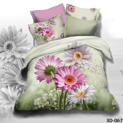 Ecotex 3Demica 3D-067 (размер 2-спальный)