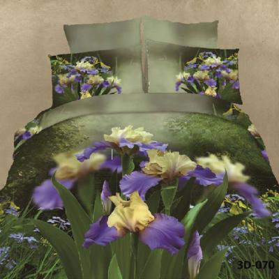 Ecotex 3Demica 3D-070 (размер 1,5-спальный)