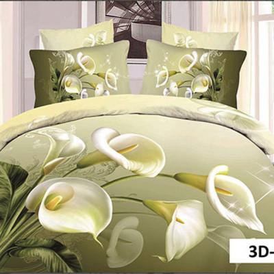 Ecotex 3Demica 3D-074 (размер Семейный)