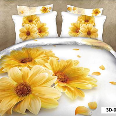 Ecotex 3Demica 3D-076 (размер 1,5-спальный)
