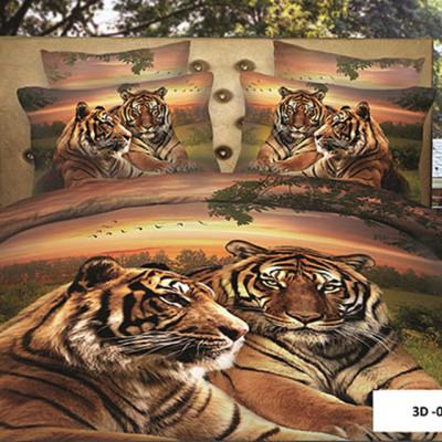 Ecotex 3Demica 3D-078 (размер 1,5-спальный)
