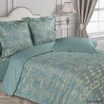 Постельное белье Ecotex Estetica Бенедикт (размер 1,5-спальный)