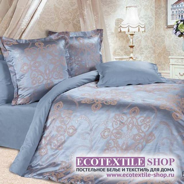 Постельное белье Ecotex Estetica Борнео (размер Семейный)