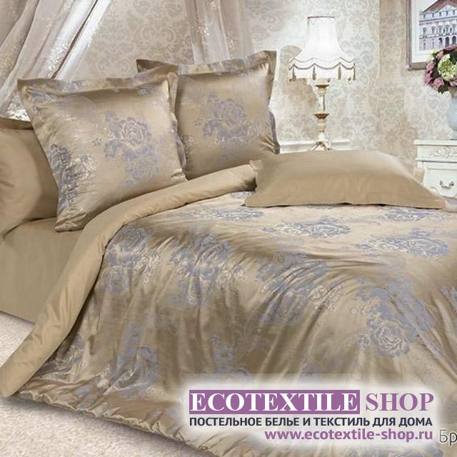 Постельное белье Ecotex Estetica Бристоль (размер 2-спальный)